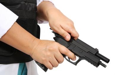 תקנות פיקוח הנשק