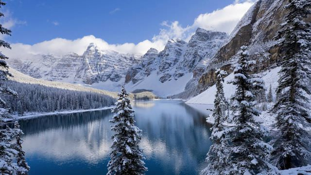 תמונות של מקומות מדהימים בעולם