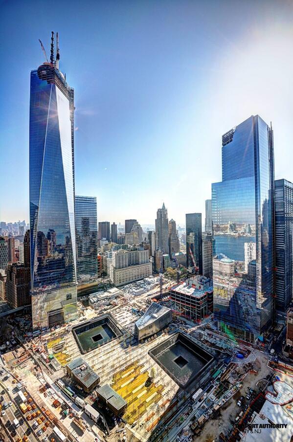 מרכז הסחר העולמי