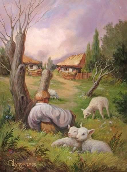 פנים נסתרות - אשליות אופטיות מדהימות!