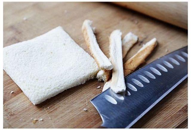 מתכון מצולם לגיליות גבינה