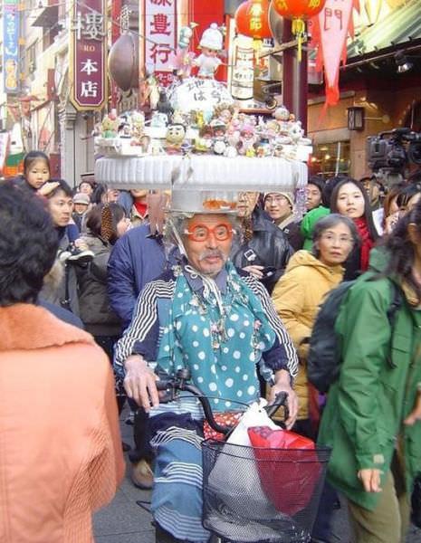 תמונות מצחיקות מיפן