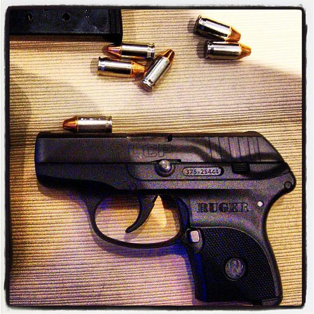 נשק שנתפס בשדות תעופה