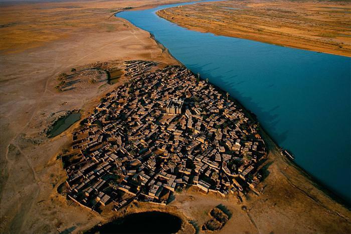 פסטורליות במיטבה: הכפרים היפים ביותר ברחבי העולם!