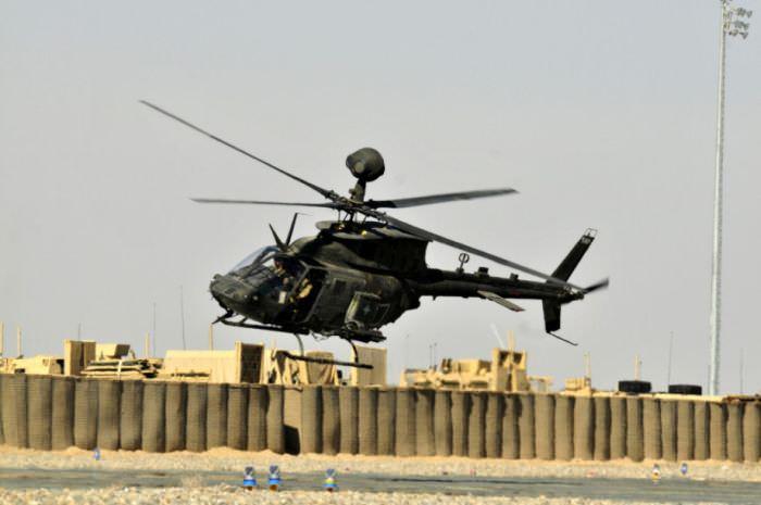 בל OH-58