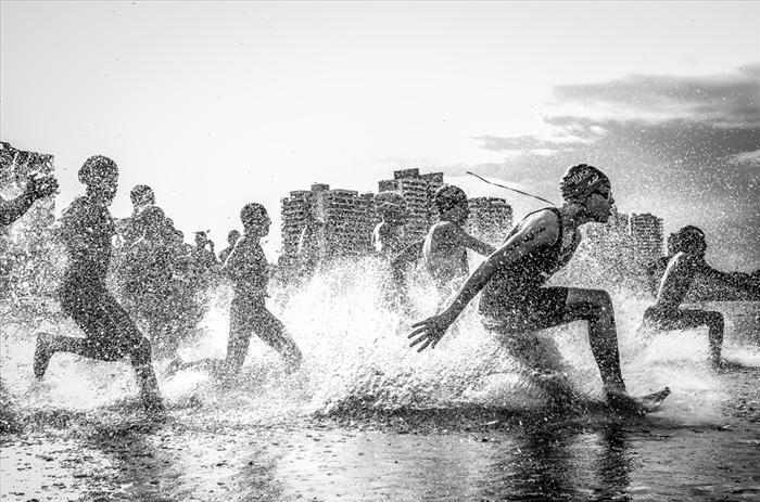 נשיונל ג`יאוגרפיק - הזוכים הגדולים בתחרות המטיילים