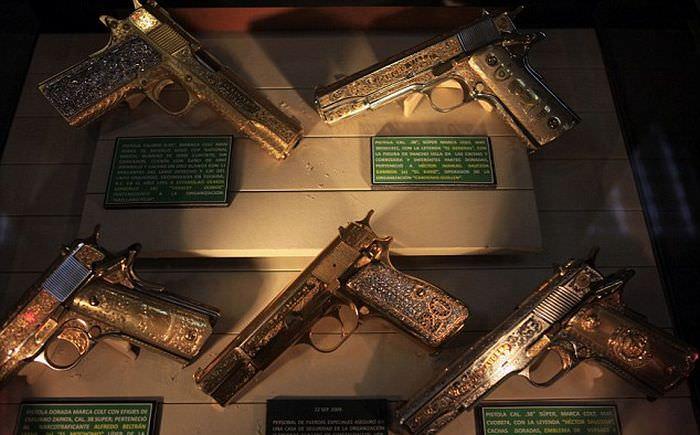 מוזיאון הסמים במקסיקו