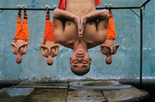 תמונות נזירי שאולין