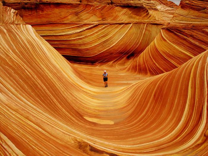 תמונות מדהימות של טבע