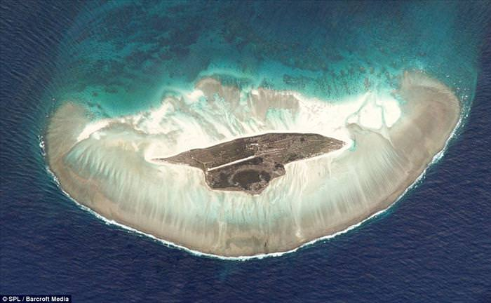 איים מהחלל