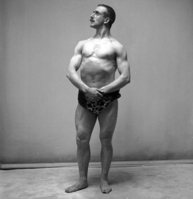 פיתוח גוף לאורך הזמן