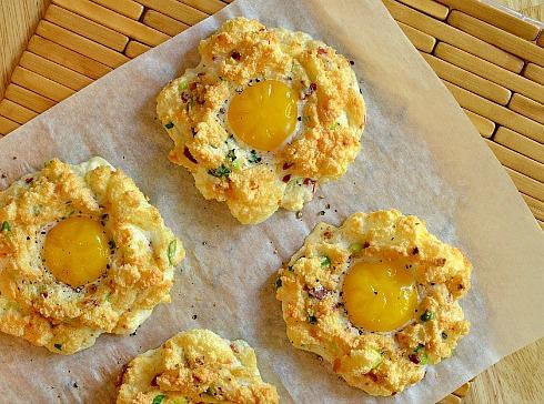 ביצים על ענן