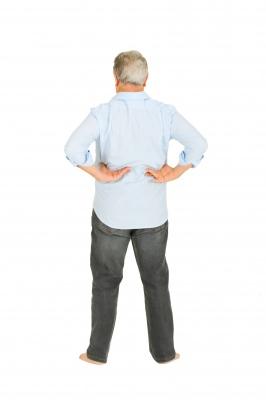 כאבי גב - מיתוסים ועובדות שכדאי להכיר