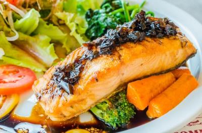 מחקר חדש קובע: תזונה ים תיכונית טובה לבריאות