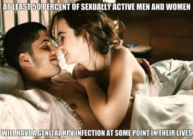 עובדות על יחסי מין