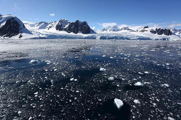 אנטארקטיקה
