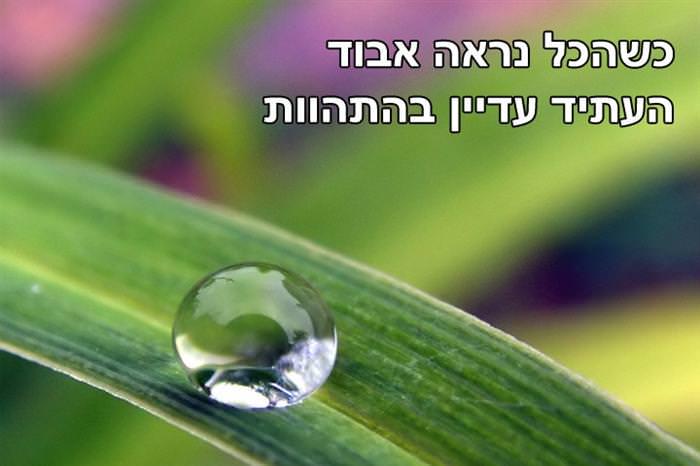 עקרונות לחיים, רוחניות