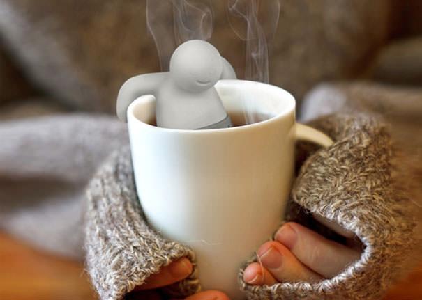 חליטת תה