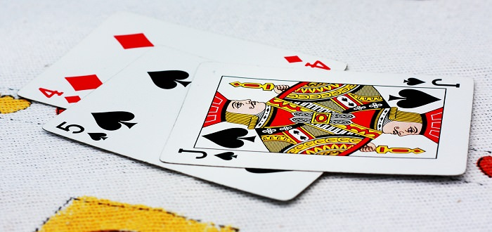 משחקי קלפים