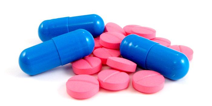 תרופות פוגעות בכליות
