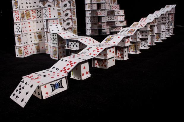 בית קלפים