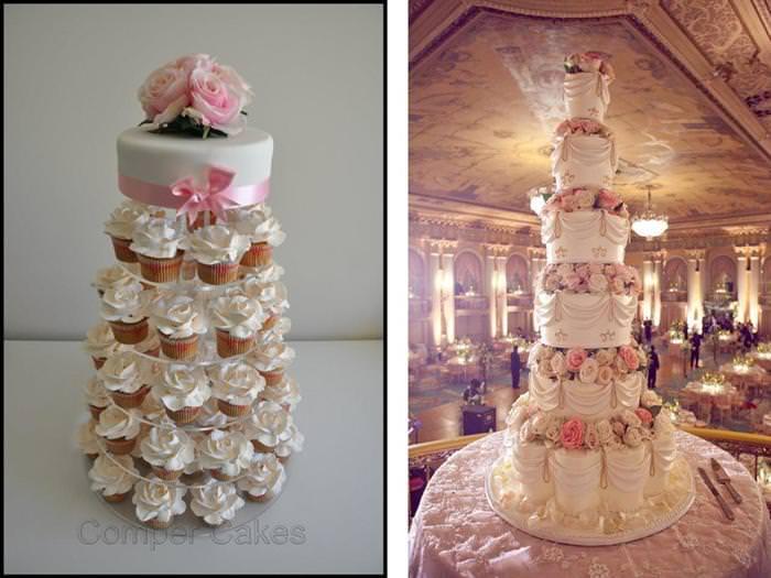 עוגות מדהימות