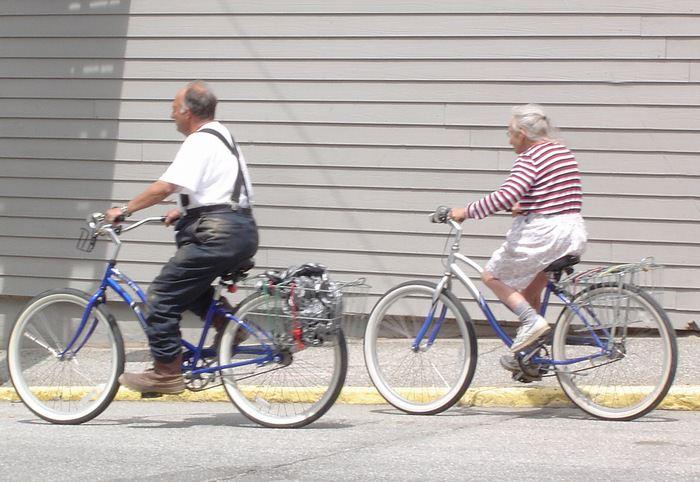 זוגות מבוגרים