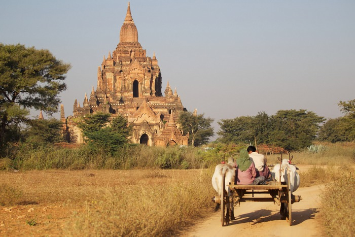בורמה