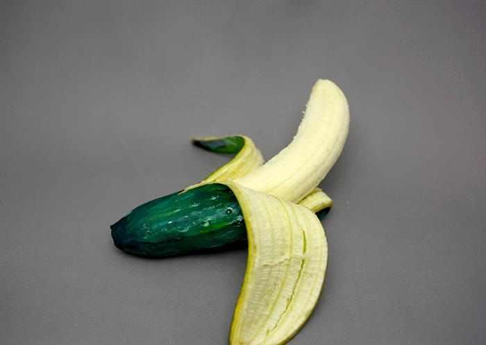 ירקות בתחפושות - האם תזהו מי זה מי?