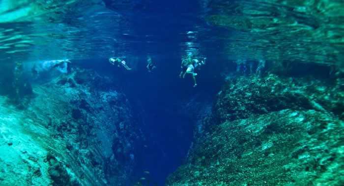 מים צלולים