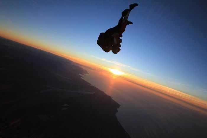 החיים מדהימים - תמונות בריח של הרפתקה!