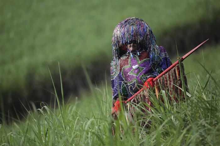 אוסף תמונות מדהים מפסטיבלים בעולם