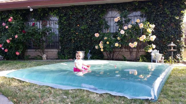 פרויקט עשה זאת בעצמך פשוט שכל הורה צריך להכיר לקראת הקיץ