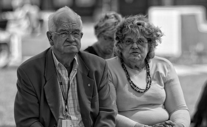 זקנים