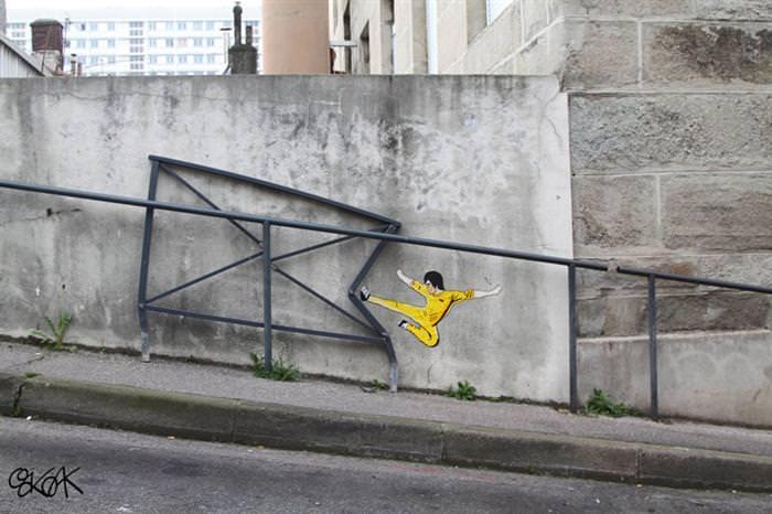 ציורי רחוב