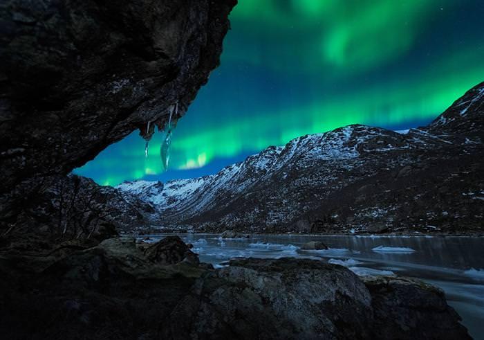 מערות מדהימות מהעולם
