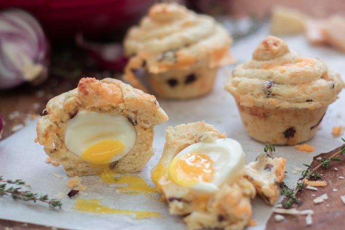 מתכון ביצים