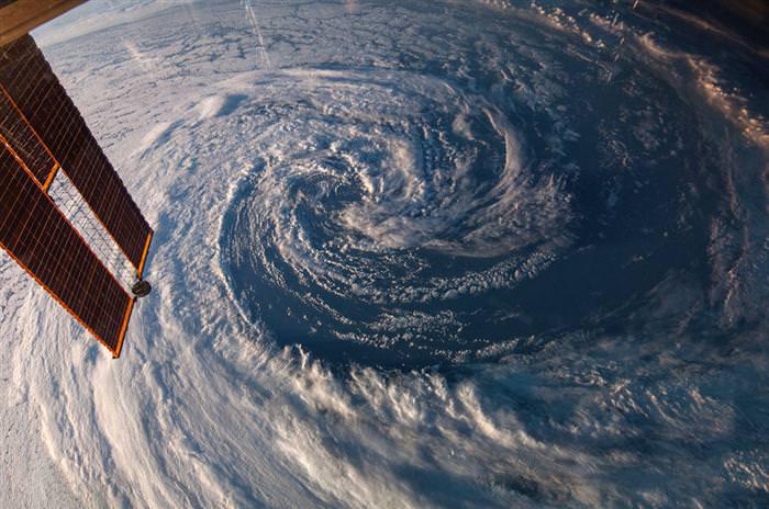 תמונות מדהימות מהחלל