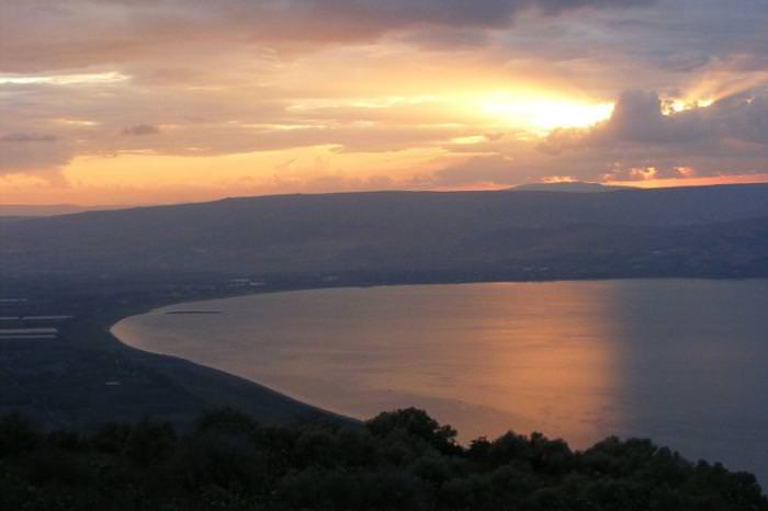 נופי ישראל