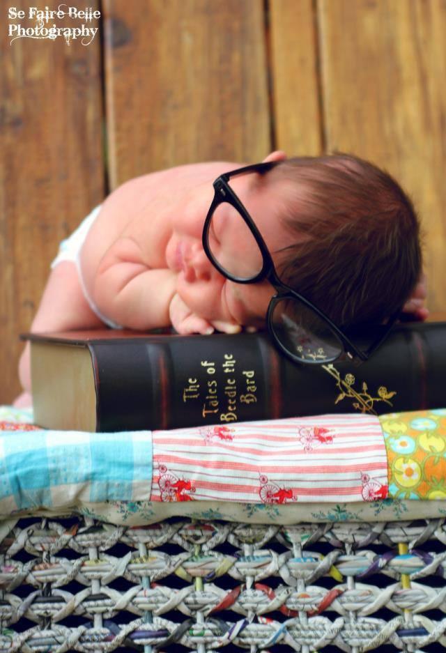 איך לצלם תמונה מדהימה של הילד או הנכד