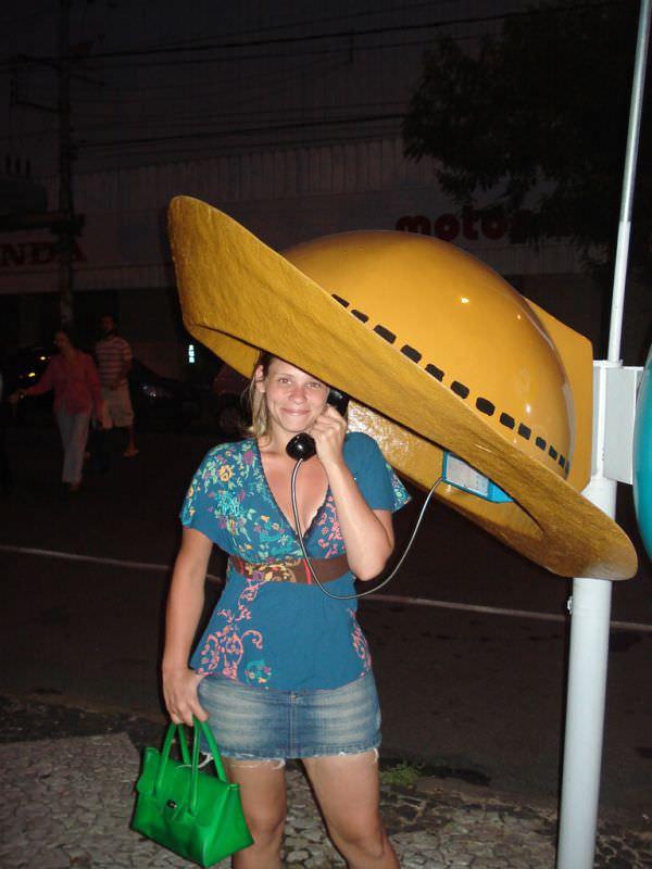תאי טלפון בברזיל
