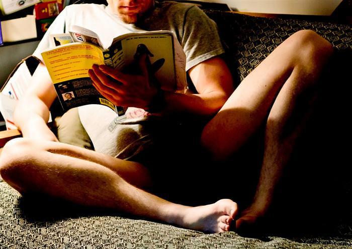 יתרונות לספרים