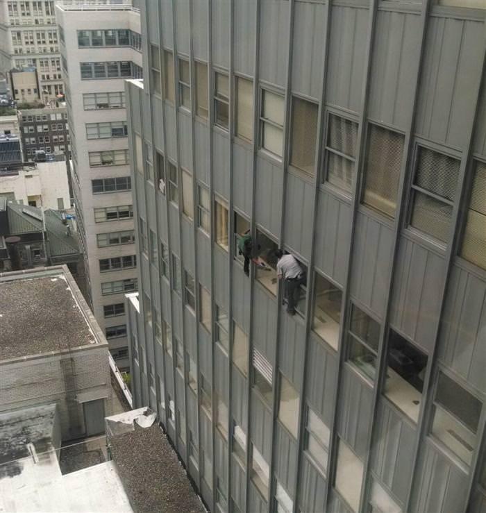 עבודות מסוכנות