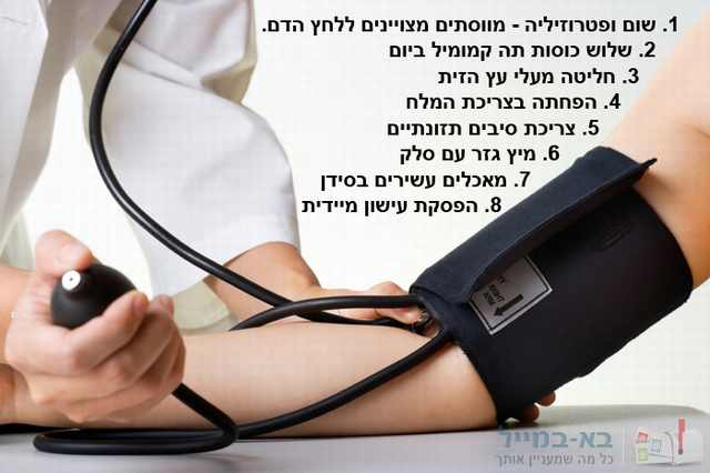 קצרים בריאות