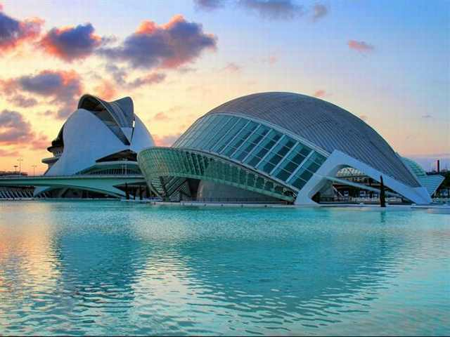 בניינים חשובים, ארכיטקטורה