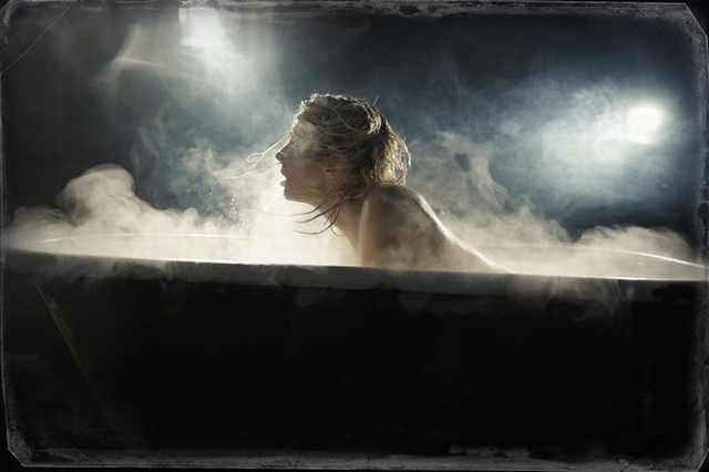 יתרונות אמבטיה חמה