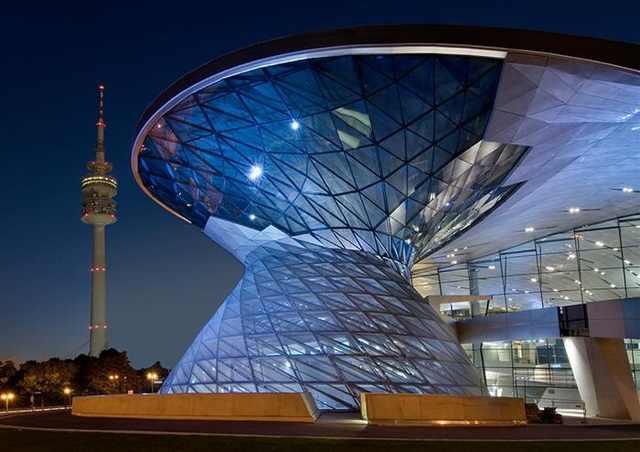 מוזיאון BMW