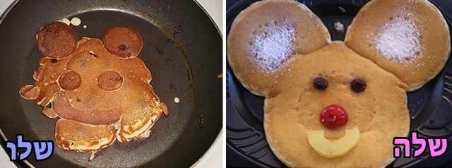 בישול גברים