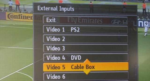 מחשב טלוויזיה