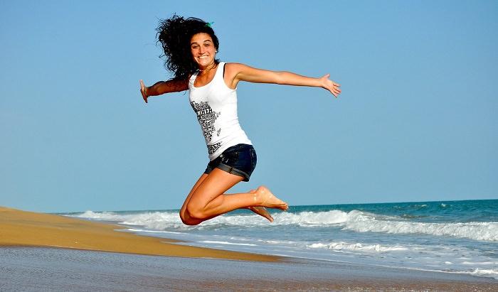 יתרונות בריאותיים אישה
